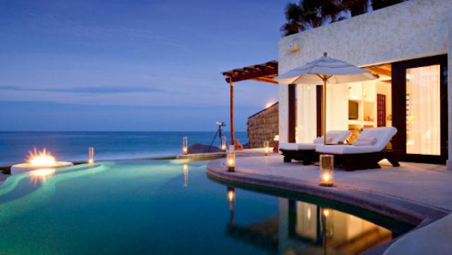 Villas de luxe Harhoura
