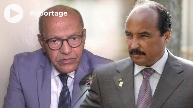 Vidéo. Mauritanie: la défense de Mohamed ould Abdel Aziz dénonce le traitement du dossier de l'ex-président