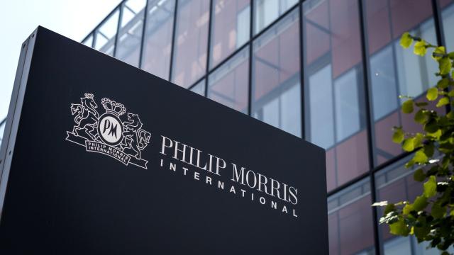 Philip Morris - Cigarettier - Cigarettes - Tabac - Neuchâtel - Suisse