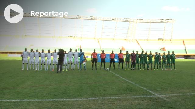 Vidéo. Qatar 2022: l'Algérie domine le Niger à Niamey et se rapproche des barrages