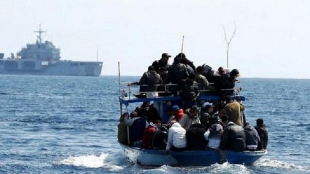 Algérie - Algériens - Migrants - Espagne - Interception