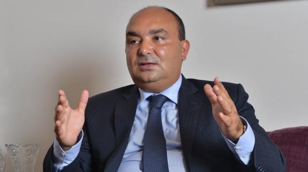 E-commerce: Moncef Belkhayat lance Chari.ma