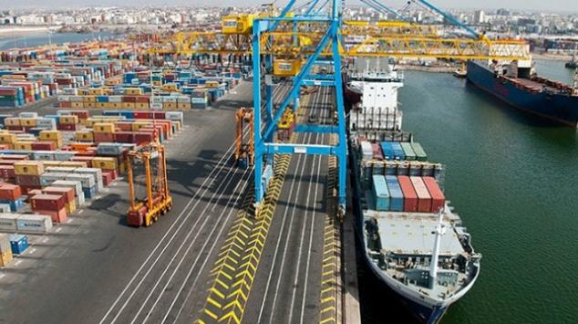 Exportations marocaines