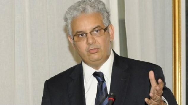 Nizar Baraka n'exclut pas des élections législatives anticipées
