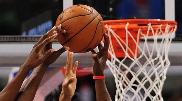 illustration Basket-Ball