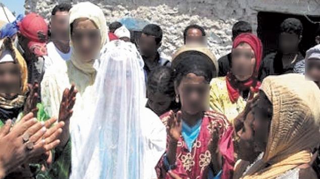 Au Maroc, malgré la loi, les mineurs se marient encore, les jeunes filles surtout