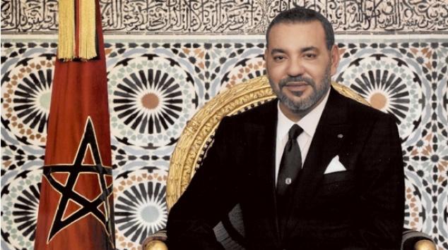 Le roi Mohammed VI écrit au président des Emirats arabes unis