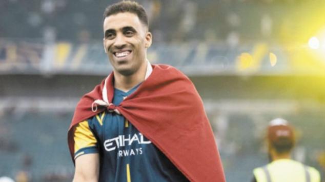 Abderrazak Hamdallah s'adjuge un nouveau record en Arabie saoudite