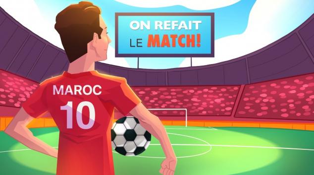 Footix marocain