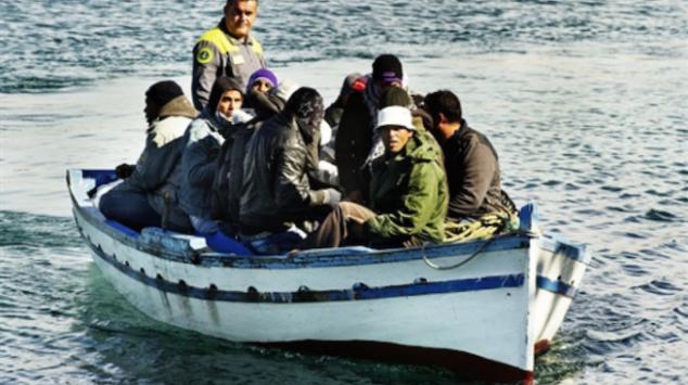 Migration. Coronavirus: Espagne, quand les haragas Maghrébins payent jusqu'à 5.000 euros pour rentrer chez eux!