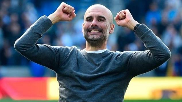 Champions League: et le gagnant de la C1 est… Manchester City!