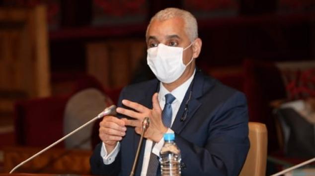 Covid-19: Khalid Aït Taleb de nouveau interpellé sur la situation inquiétante à Marrakech