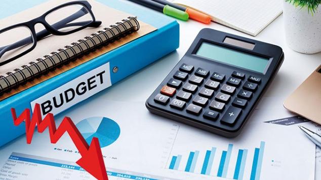 Déficit budgétaire