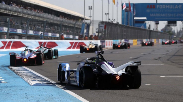 Marrakech ePrix