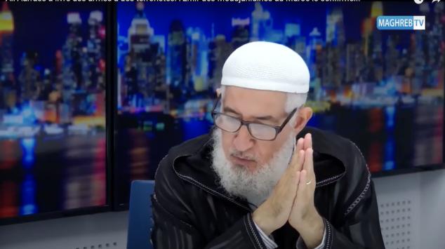 AbderrazzakSoumah