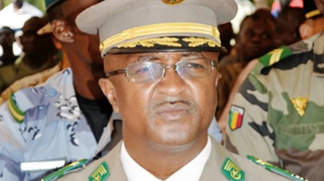 Mali: l'ex-chef des services secrets arrêté dans l'affaire de l'enlèvement d'un journaliste