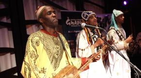 gnaoua festival Boussou