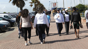 L'obésité au Maroc