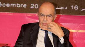 Fatahallah Oualaou, maire Rabat