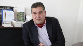 Abdelhamid jmahri USFP