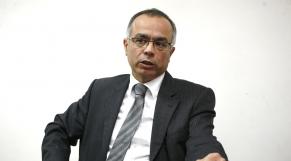 Chakib Benmoussa Ambassadeur MAROC a PARIS