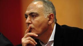 Salaheddine Mezouar, ministre des Affaires étrangères.