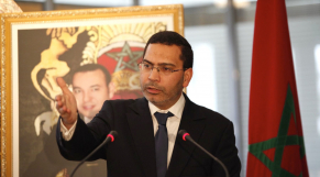 Mustapha el khalfi (officielle)