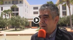 Driss El Azami - CNDH - antisémétisme (capture-