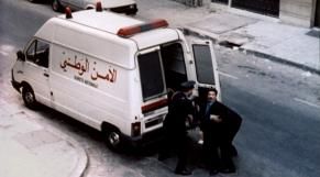 police estafette