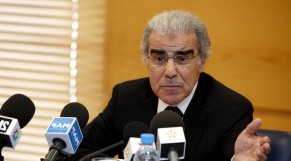 Abdelatif Jouahri (BAM) face