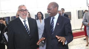 MCA-Maroc 2013 bilan du programme 1