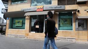 Banque -