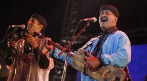 Festival Gnaoua 2013 - Hamid Kasri 2