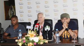 Festival Timitar 2013 - Hoba Hoba Conf