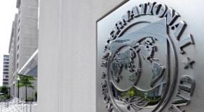 Fond monétaire international - International Monetary Fund - FMI