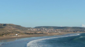 taghazout bay