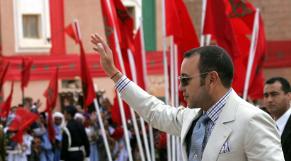 2006-Mohammed VI sahara