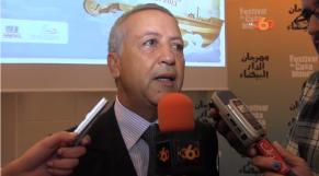 Cover vidéo Mohamed Sajid - Festival de Casablanca - Conf de presse - 29 juillet 2013