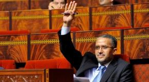 Lahbib Choubani ministre chargé des relations avec le Parlement et la société civile