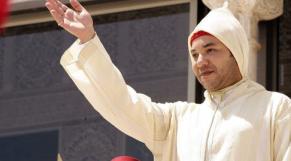 fête du trone mohammed VI