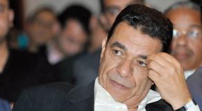 Mohamed El Ouafa (Istiqlal) Ministre de l'Education nationale