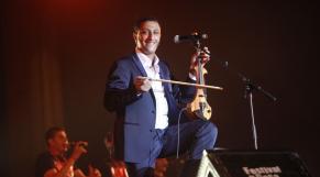 Festival de Casa 2013 - Concert Daoudi 2