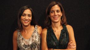 Avant première Rock The Casbah - Laila Marrakchi - Morjana Alaoui