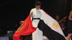 Voix de femmes - Tétouan - 23 août 2013 - Sherine Abdelwahab 4