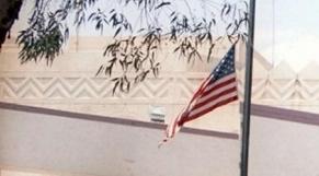 Ambassade Etat Unis