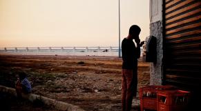 Cover extrait du film L'armée du salut - Abdellah Taia