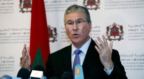 El Houssein El Ouardi ministre de la santé