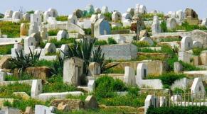 cimetière