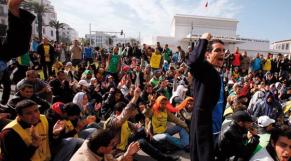 diplomes-chomeurs-Maroc