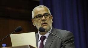 Mustapha Ramid ministre de la justice et des libertés Reforme système judiciaire au maroc 12 sept 2013 benkirane 1er ministre